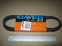 Ремень генератора  1250  ЗИЛ - 5301 DAYCO