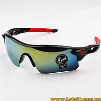 Противоударные солнцезащитные MLC очки для спорта, охоты и рыбалки
