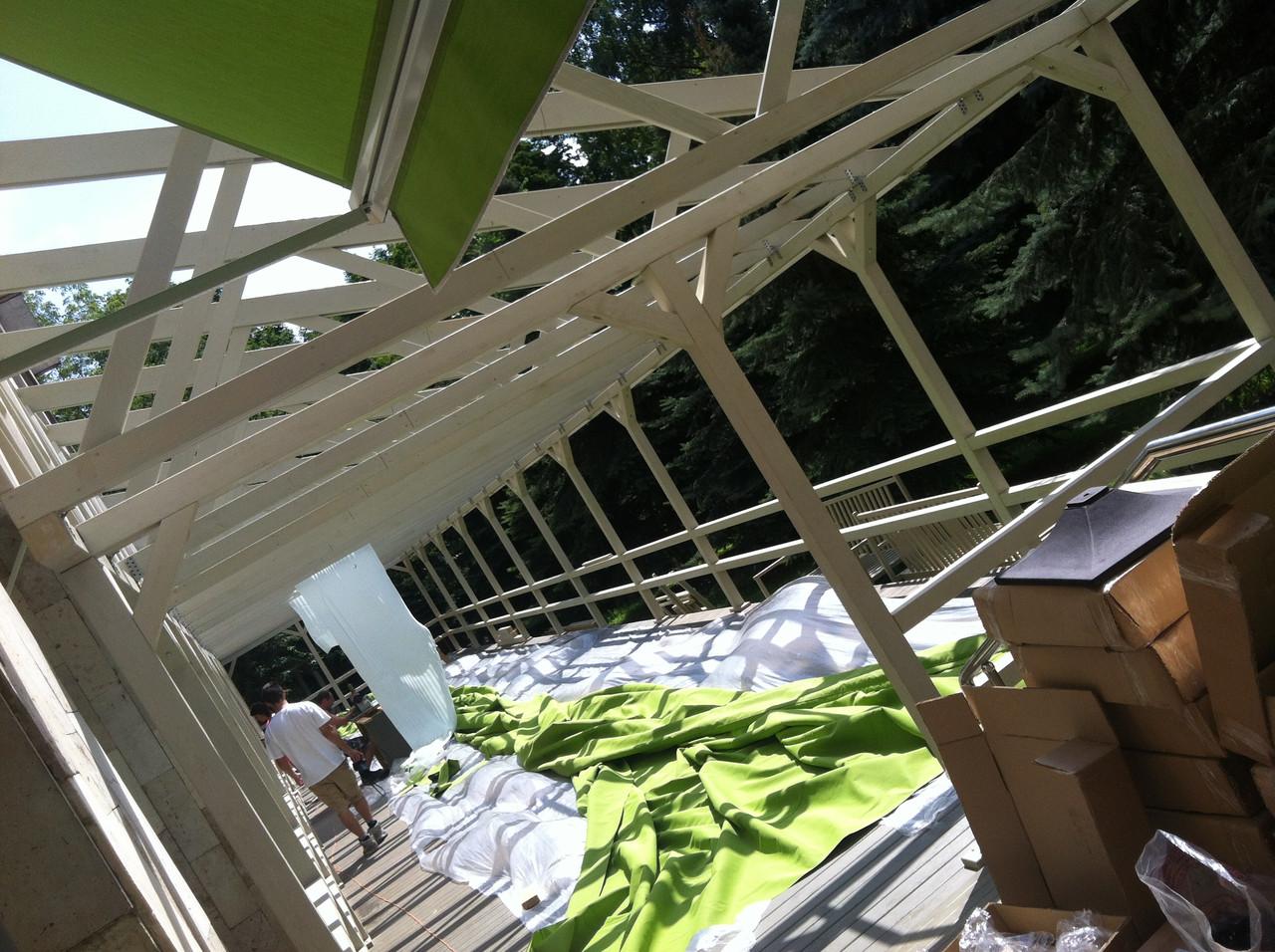 Металоконструкции работа - проектируем и производим деревянные и металические конструкции.