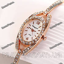 Женские наручные часы King girl, фото 2