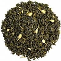 Зеленый чай Король Жасмина