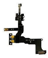 Шлейф IPHONE 5S с камерой и датчиком приближения
