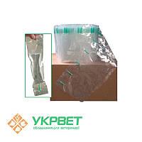 Ветеринарные пакеты для фасовки спермы 3-1 ShapeBag