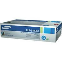 Картридж Samsung CLP-510D5C