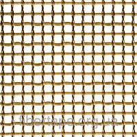 Тефлоновая кевларовая сетка, ячейка 4х4 мм, ширина рулона 3350 мм
