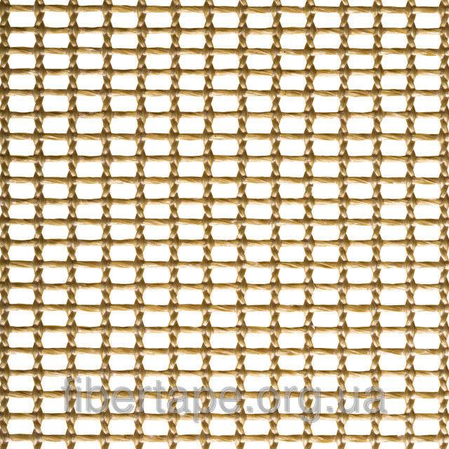 Тефлоновая кевларовая сетка, ячейка 2х4 мм, ширина рулона 3350 мм