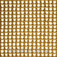 Тефлоновая арамидная сетка на основе NOMEX, ячейка 3х3 мм, ширина рулона 3350 мм