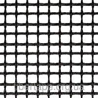 Тефлоновая стекловолоконная сетка с антистатиком, ячейка 6х6 мм, ширина рулона 3350 мм