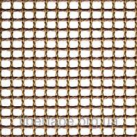 Тефлоновая стекловолоконно-кевларовая сетка, ячейка 5х4 мм, ширина рулона 2800 мм