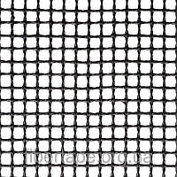 Тефлоновая стекловолоконная сетка с антистатиком, ячейка 4х4 мм, ширина рулона 2500 мм