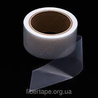 Клей пленочный для сварки тефлоновых лент (PTFE) ширина 50 мм, толщина 50 мкм, длина 50 м.