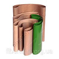 Тефлоновый рукав (ремень) 250x526 130 мкм, для сварки ПВХ профиля. зеленый