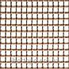 Тефлоновая стекловолоконная сетка, ячейка 4х4 мм, ширина рулона 2050 мм