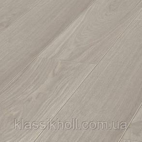 Ламинат Kronotex (Кронотекс)Exquisit 32 класс 8 мм, Дуб Белый Вельвейс 2873, фото 2