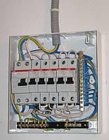 Электрик. Замена автоматов