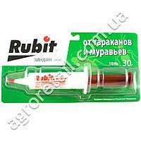 Rubit Зиндан люкс Шприц-гель 30 г