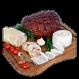 Сетка формовочная  для мясных изделий 12,5 см, 5 м., фото 2