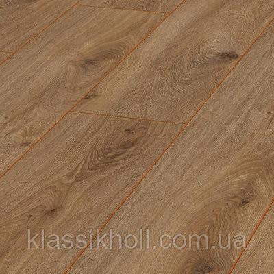 Ламинат Kronotex (Кронотекс) коллекция Exquisit (Эксквизит) - Дуб Престиж натуральный (Prestige Oak Nature) -