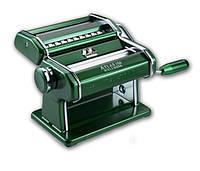 Лапшерезка-тестораскатка Atlas 150 Verde Marcato