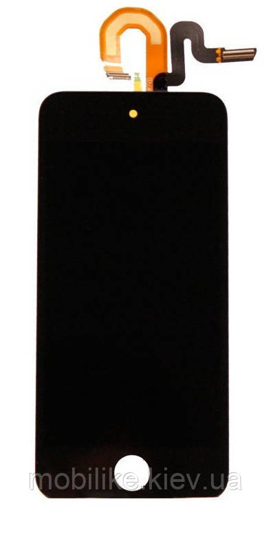 Дисплей з сенсорним екраном, iPod 5 чорний