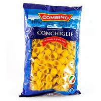 Макароны (паста-ракушки) Combino Conchiglie, 500 г, Италия