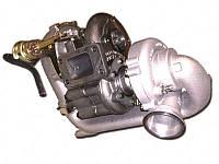 Двухступенчатый турбокомпрессор BORGWARNER 10009880050, MAN Truck (турбины ман), 4.6л R2S