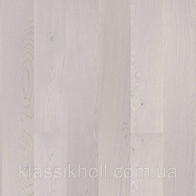 Паркетная доска Barlinek (Барлинек) GRANDE, Дуб White Truffle