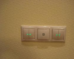 Электрик. Замена ( поменять ) выключатель