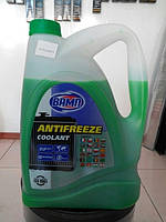 ВАМП Антифриз зеленый 5л
