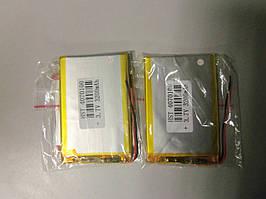 Внутрішній Акумулятор 3,8*70*104 (3200 mAh 3,7 V) 4070100 AAA клас в Запоріжжі