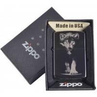 Зажигалка бензиновая Zippo 4729