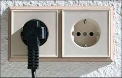 Электрик. Ремонт электропроводки
