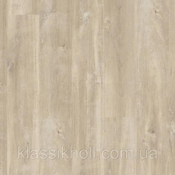 Ламинат Quick-Step (Квик-Степ) коллекция Creo / Go (Крео / Гоу) - Дуб Шарлотт коричневый (Charlotte oak brown)