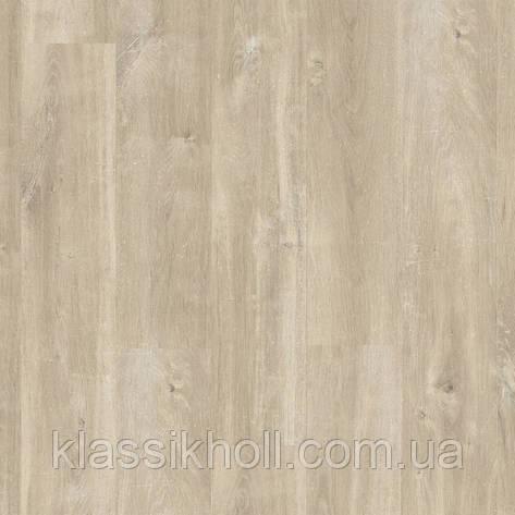 Ламинат Quick-Step (Квик-Степ) коллекция Creo / Go (Крео / Гоу) - Дуб Шарлотт коричневый (Charlotte oak brown), фото 2
