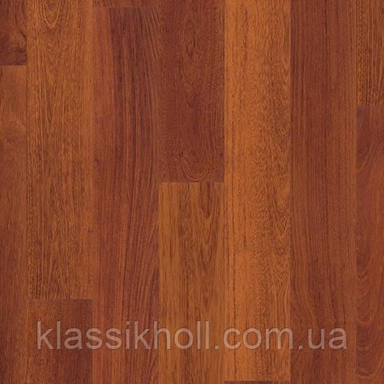 Ламинат Quick-Step (Квик-Степ) коллекция Eligna (Элигна) - Мербау (Merbau planks) - U 996