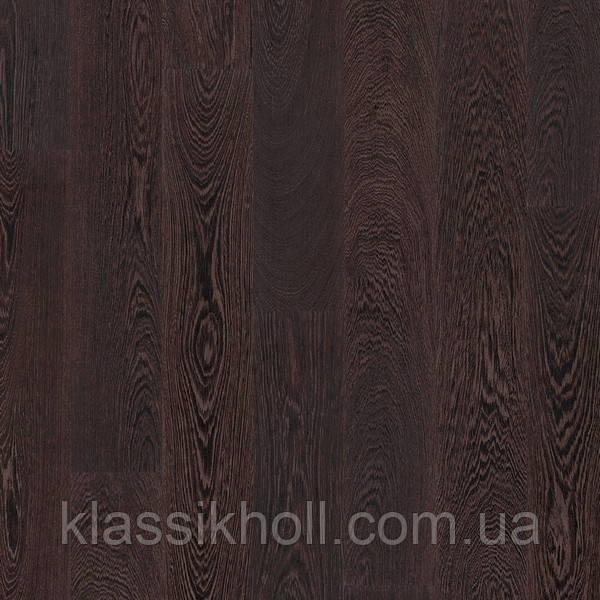 Ламинат Quick-Step (Квик-Степ) коллекция Eligna (Элигна) - Венге (Wenge planks) - U 1000