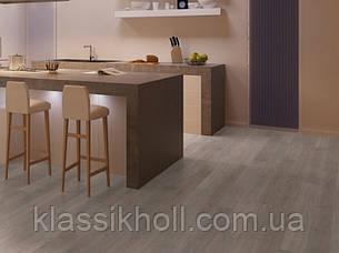 Ламинат Quick-Step (Квик-Степ) Eligna (Элигна) - Дуб светло-серый лакированный (Light Grey Varnished Oak Plan, фото 2