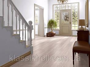 Ламинат Quick-Step (Квик-Степ) Eligna (Элигна) - Дуб светло-серый лакированный (Light Grey Varnished Oak Plan, фото 3