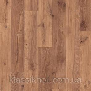 Ламинат Quick-Step (Квик-Степ) коллекция Eligna (Элигна) - Дуб натуральный винтаж лакированный, фото 2