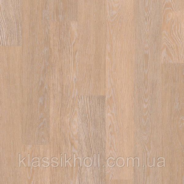 Ламинат Quick-Step (Квик-Степ) коллекция Eligna (Элигна) - Дуб отбеленный (Limed oak planks) - U 1896