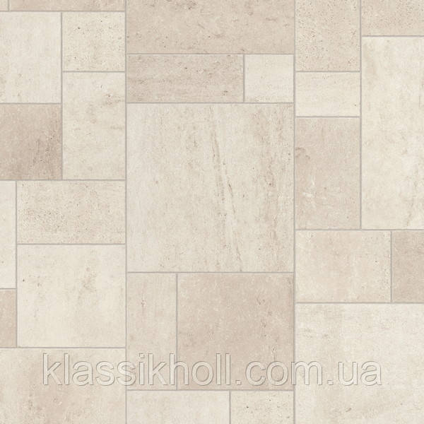 Ламинат Quick-Step (Квик-Степ) коллекция Exquisa (Эксквиза) - Плитка белая (Ceramic white) - EXQ 1553