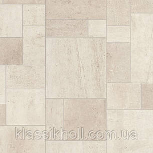Ламинат Quick-Step (Квик-Степ) коллекция Exquisa (Эксквиза) - Плитка белая (Ceramic white) - EXQ 1553, фото 2
