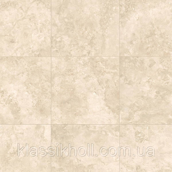 Ламинат Quick-Step (Квик-Степ) коллекция Exquisa (Эксквиза) - Травертин Тиволи (Tivoli Travertine) - EXQ 1556