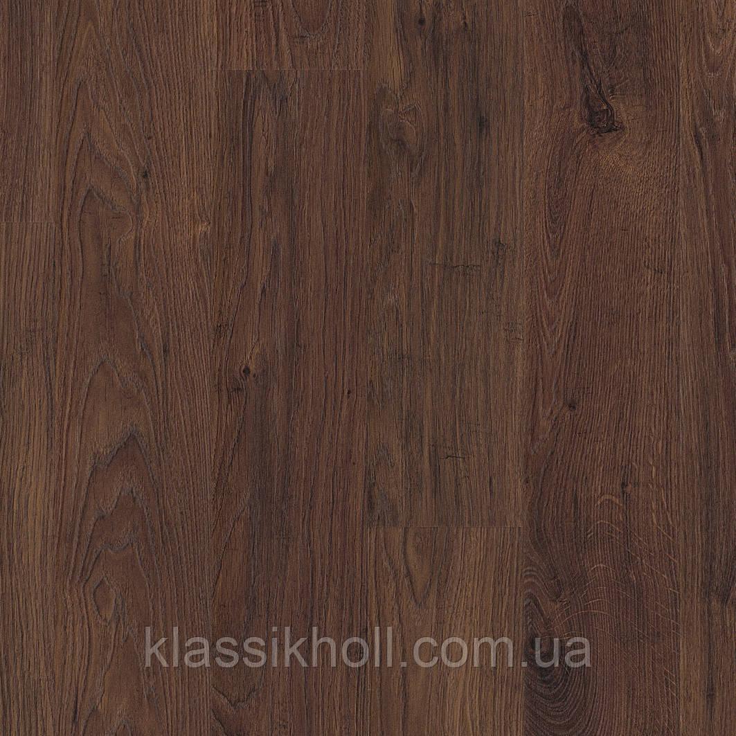 Ламинат Quick-Step (Квик-Степ) коллекция Rustic (Рустик) Дуб белый затемненный - RIC1430