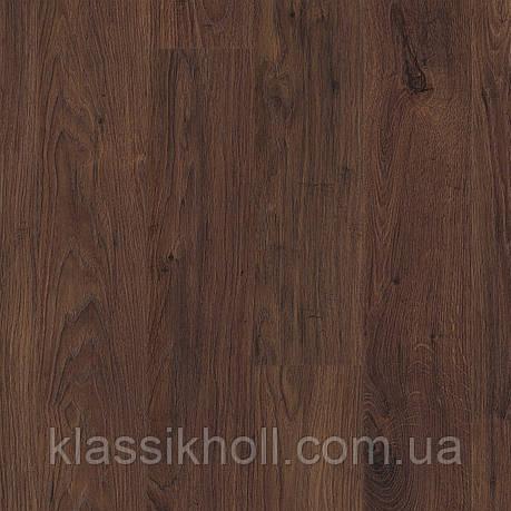 Ламинат Quick-Step (Квик-Степ) коллекция Rustic (Рустик) Дуб белый затемненный - RIC1430, фото 2