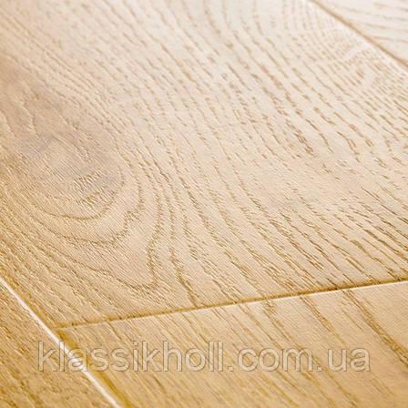 Ламинат Quick-Step (Квик-Степ) коллекция Rustic (Рустик) Дуб белый светлый - RIC1497, фото 2