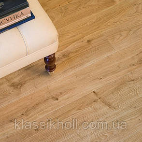 Ламинат Quick-Step (Квик-Степ) коллекция Rustic (Рустик) Дуб белый натур - RIC1498, фото 2