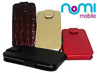 Чехол-книжка Flip-case для Nomi i4510 Beat