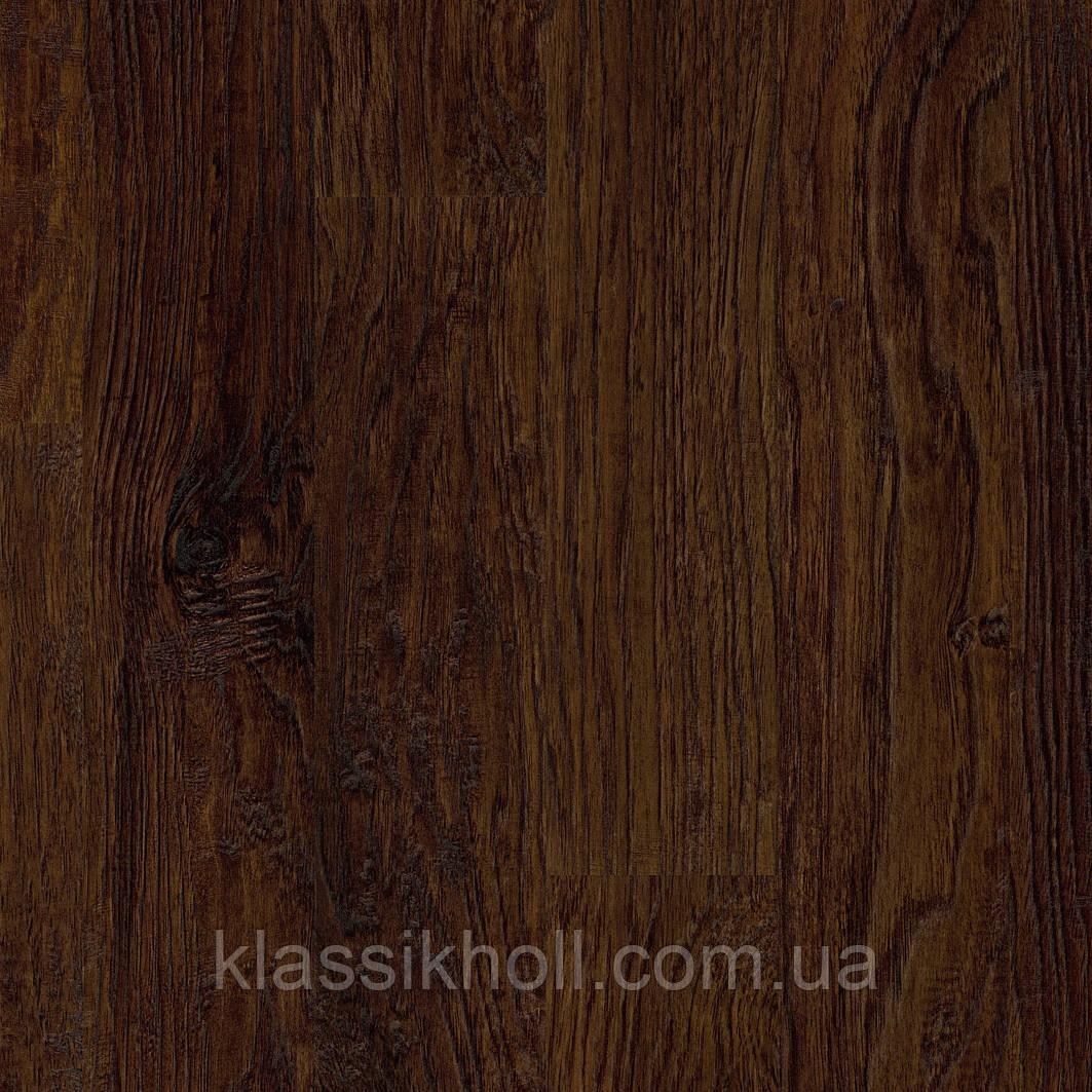 Ламинат Quick-Step (Квик-Степ) коллекция Rustic (Рустик) Гикори кофейный - RIC1427