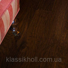 Ламинат Quick-Step (Квик-Степ) коллекция Rustic (Рустик) Гикори кофейный - RIC1427, фото 3